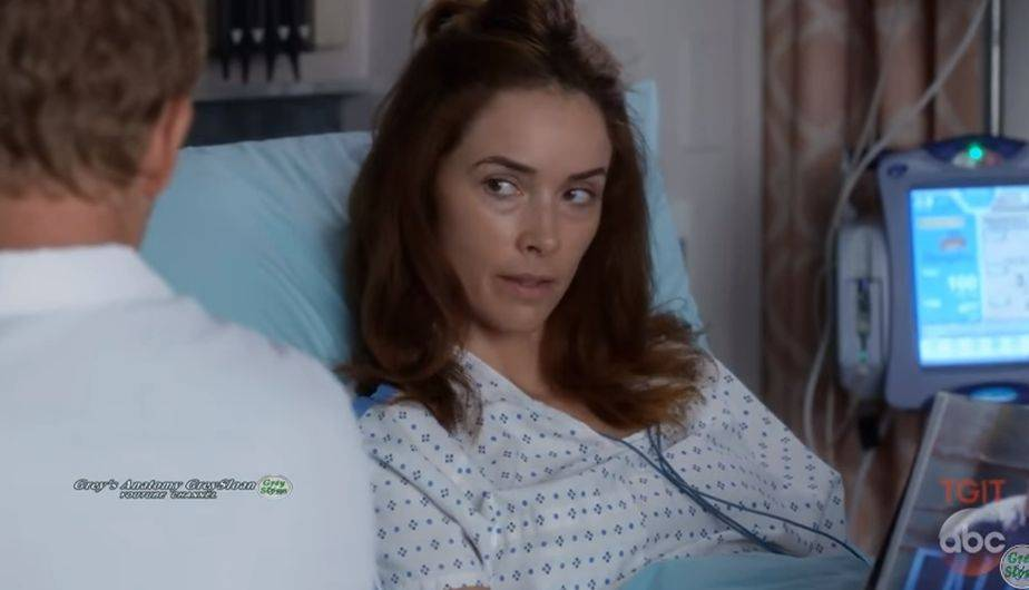 Grey´s Anatomy: ¿qué pasará con Amelia después de la cirugía? Esto ...