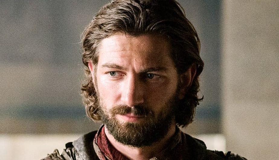 4111daefd Michiel Huisman interpreta a Daario Naharis en   8216 Game of Thrones  8217