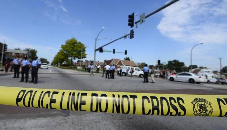 #BastaDeArmas: nuevo tiroteo en una escuela de Estados Unidos