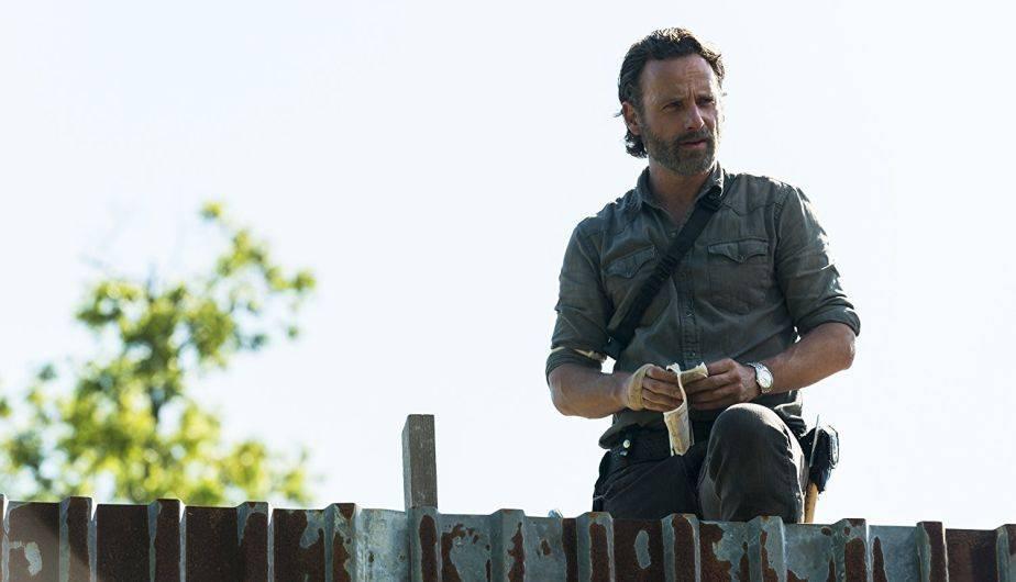 The Walking Dead 8x01 EN VIVO ONLINE: dónde ver GRATIS episodio 1 de ...