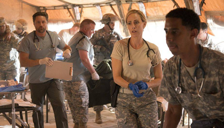 Grey´s Anatomy 14x05: este actor de despidió del drama médico | ABC ...