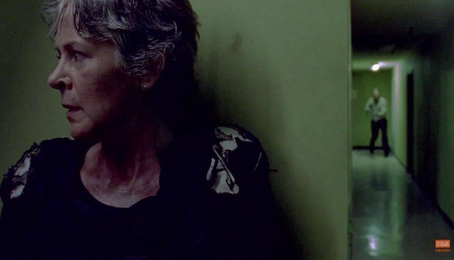 The Walking Dead 8x04: tráiler, sinopsis y dónde ver EN VIVO ...