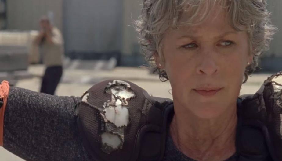 The Walking Dead 8x04 EN VIVO ONLINE TV: ¿dónde ver episodio 4 de ...