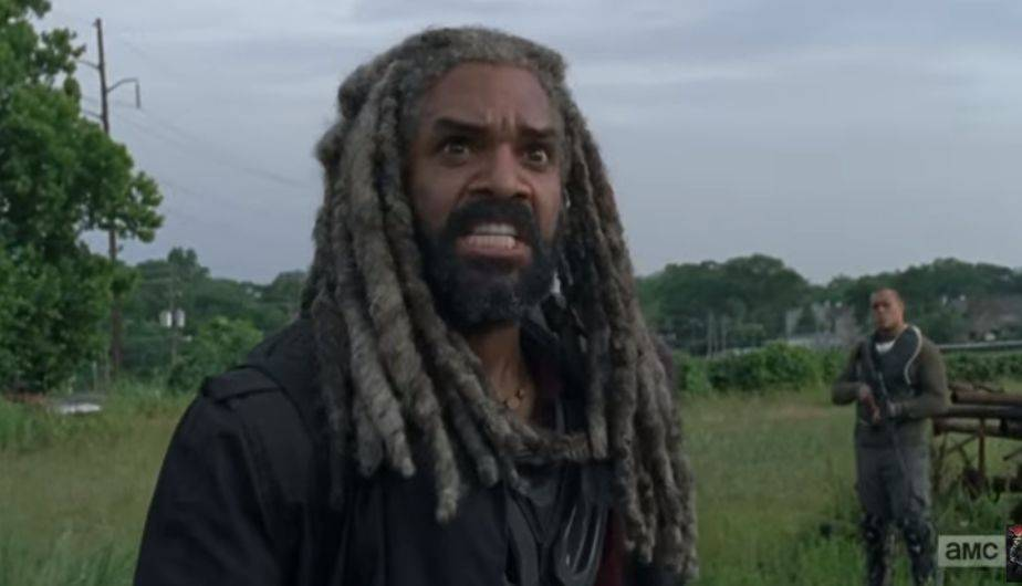 The Walking Dead 8x04: 5 predicciones para el episodio 4 de la ...