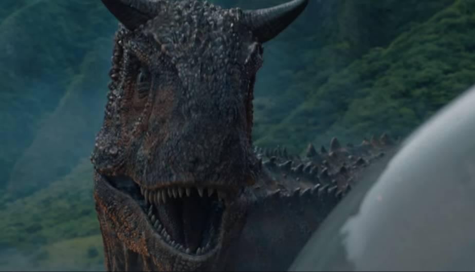 Jurassic World 2 Fallen Kingdom Qué Tipo De Dinosaurio Es