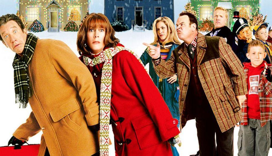 Fotos De Peliculas De Navidad.Navidad En Netflix 20 Peliculas Que Puedes Ver Este 25 De