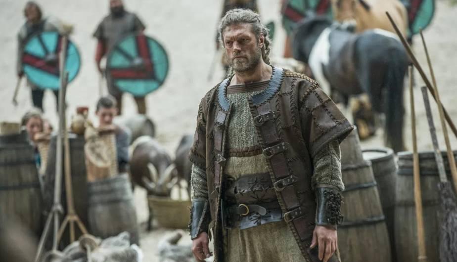temporada 4 de Vikings 187978