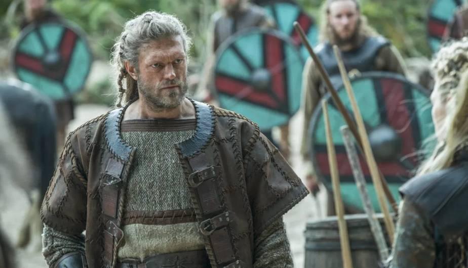 temporada 4 de Vikings 187979