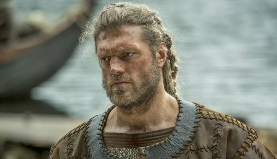 temporada 4 de Vikings 187980
