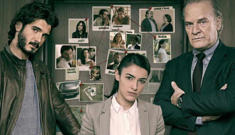 mejores series españolas 2019