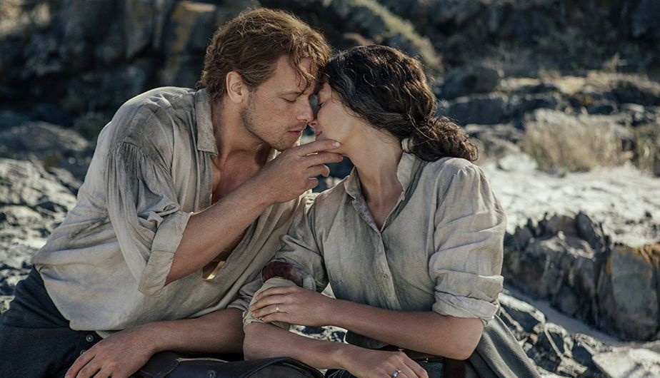 Outlander, temporada 4: tráiler, fecha de estreno, personajes, actores ...