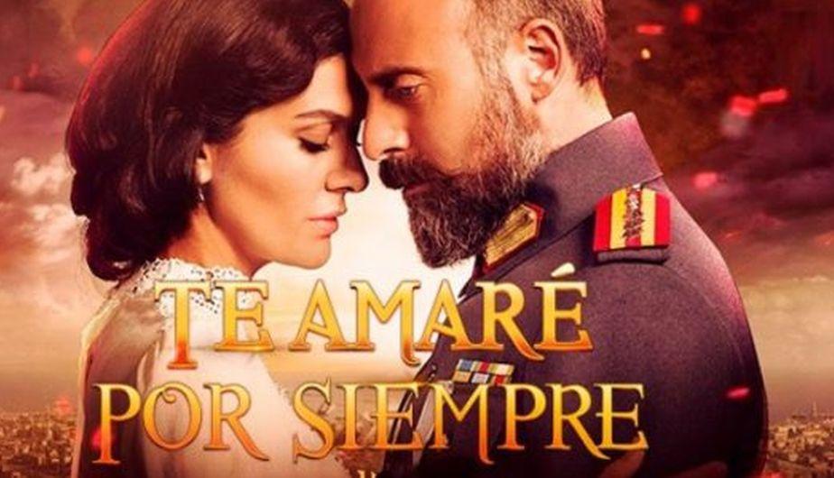 Te Amaré Por Siempre Lo Que Debes Saber De Vatanim Sensin La Telenovela Turca De Latina Video Y Foto Tv Espectáculos La Prensa Peru