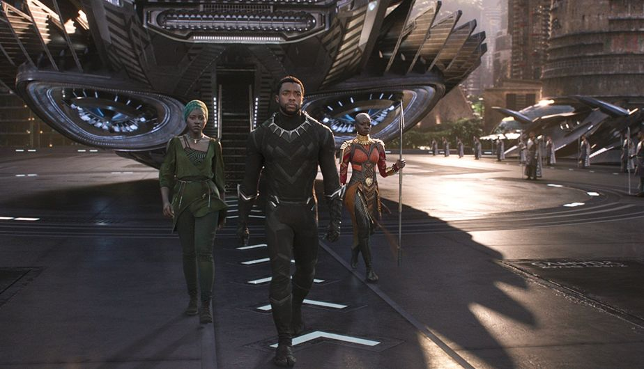 Black Panther Escenas Post Créditos Qué Significan Para El Universo De Marvel Pantera Negra Bucky Barnes Tv Espectáculos La Prensa Peru