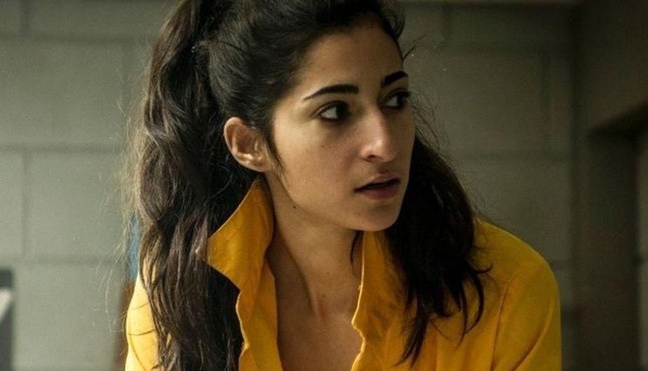 La Casa De Papel En Netflix Quién Es Alba Flores 10 Datos Que No Conocías De Nairobi Vis A Vis Antena 3 España Tv Espectáculos La Prensa Peru