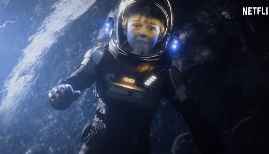 Perdidos en el espacio en Netflix: tráiler, fecha de estreno y todo ...