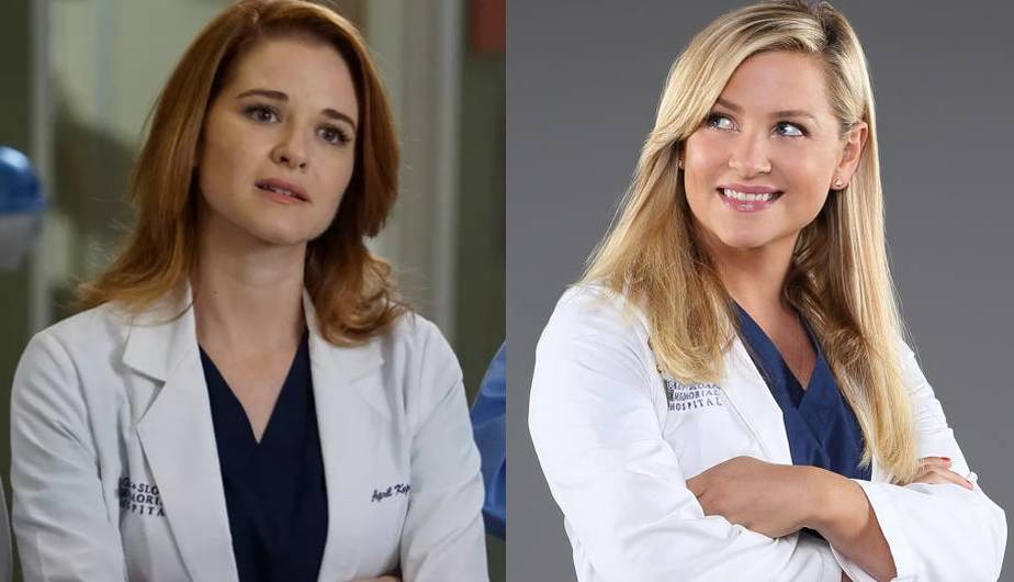 Grey\'s Anatomy: temporada 14 dice adiós a Arizona Robbins y April ...