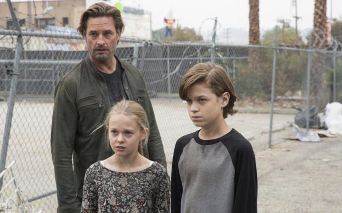 Colony temporada 3 tr iler fecha de estreno y todo for Todo sobre espectaculos