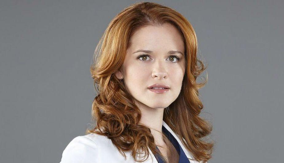 Grey\'s Anatomy: ¿cómo será despedida April Kepner del Grey Sloan ...