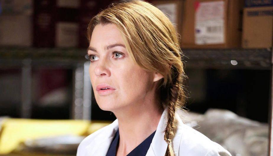 Grey\'s Anatomy: Ellen Pompeo niega ser responsable del despido de ...