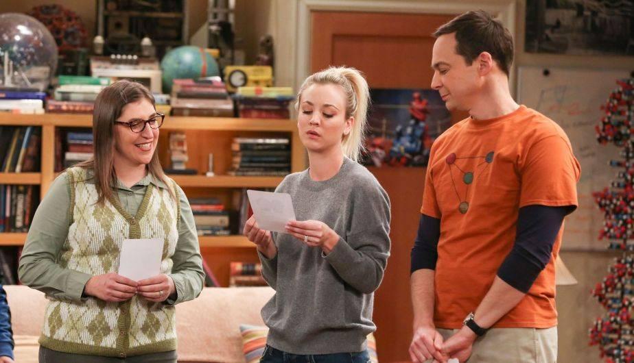 The Big Bang Theory Final Temporada 12 Será El Final De La Comedia Showrunner Steve Holland Tv Espectáculos La Prensa Peru