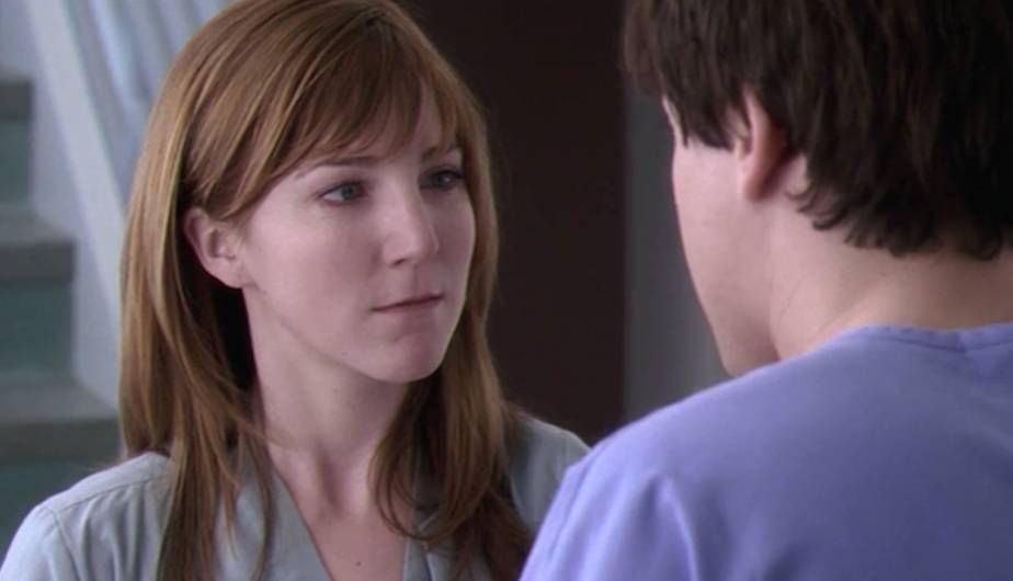 Grey\'s Anatomy 14x21: enfermera Olivia Harper reaparecerá después de ...