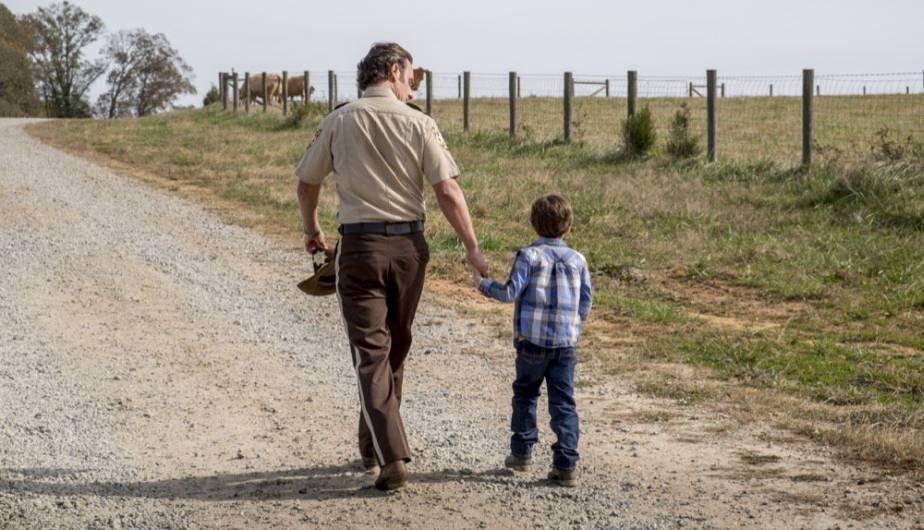 The Walking Dead 8x16: final de la guerra contra Negan será el final ...