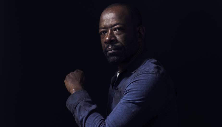 Fear the Walking Dead 4x01: Morgan Jones tiene un nuevo \'amigo\' en ...