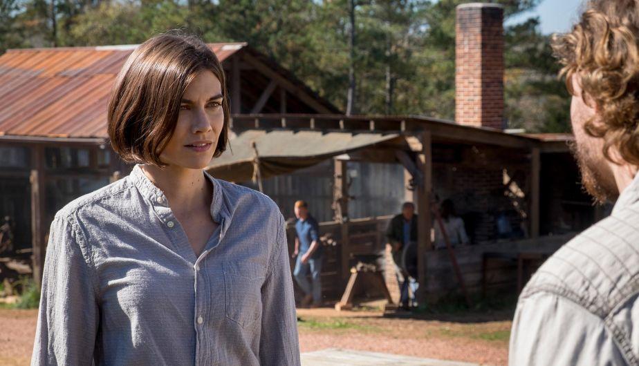 The Walking Dead, temporada 9 - fecha de estreno: ¿cuándo se ...