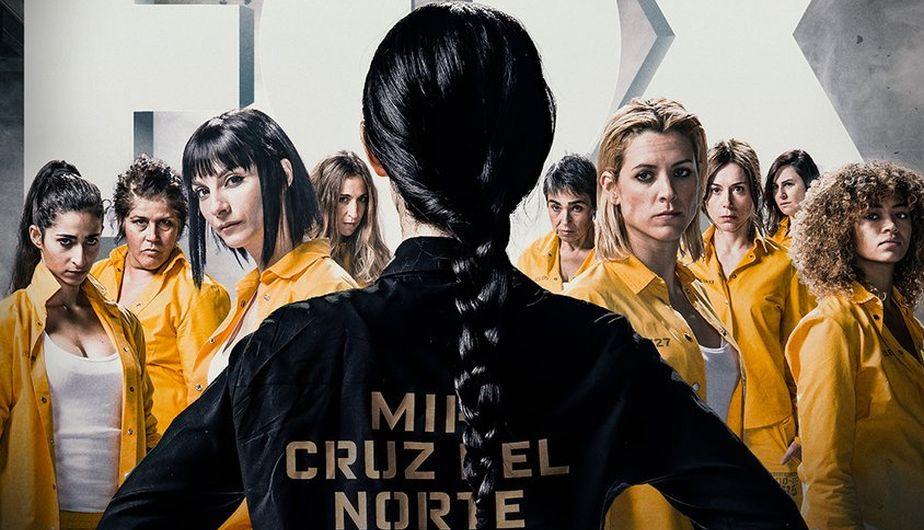 Vis a vis tendrá temporada 4: Fox España renueva serie antes del ...