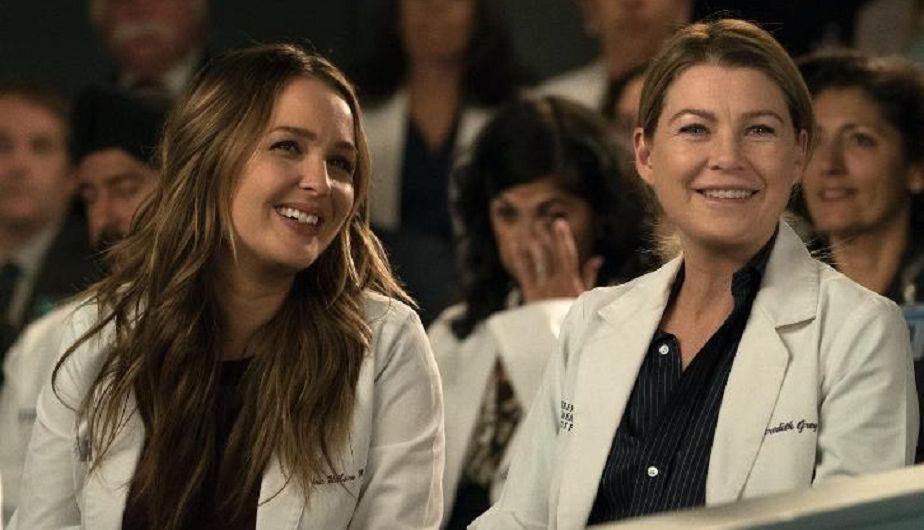 Grey\'s Anatomy tendrá temporada 15: ABC renueva drama médico para ...