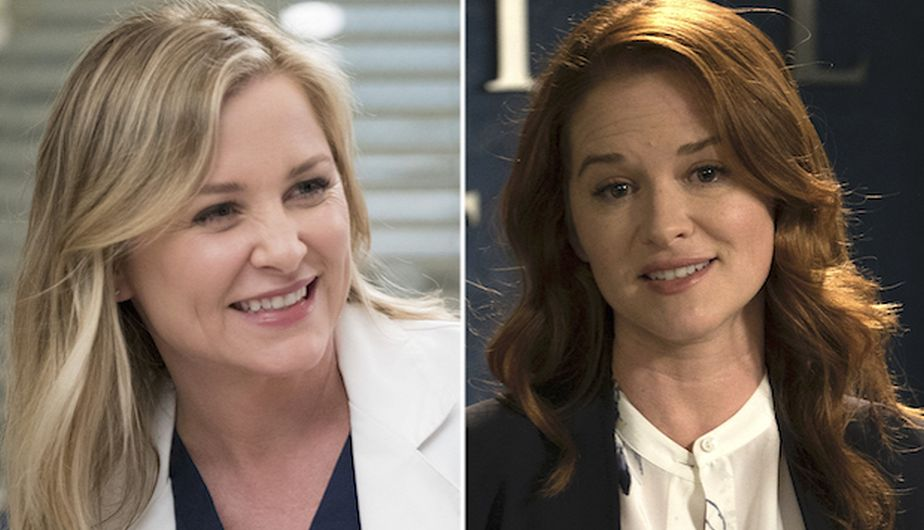 Greys Anatomy 14x24 Final Ltimo Capitulo De April Y Arizona