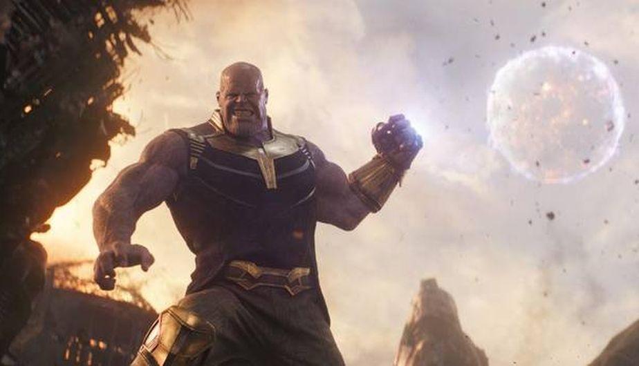 Avengers: Infinity War: Qué Significa La Escena Post