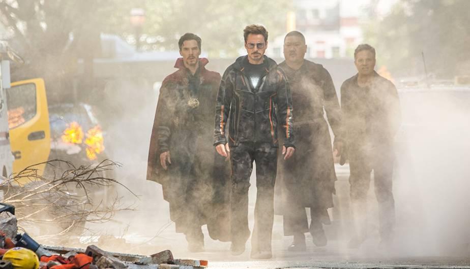 Avengers 4: fecha de estreno, tráiler, sinopsis, teorías, título ...