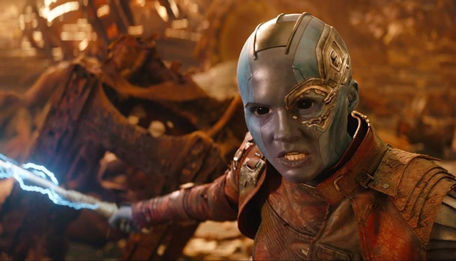 Avengers 4: título es revelado en secreto al final de Infinity War ...