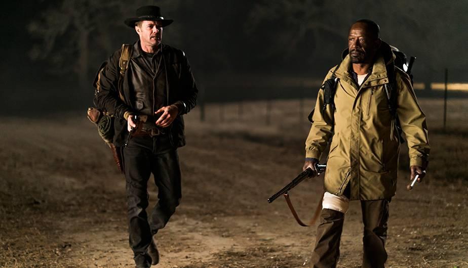 Fear the Walking Dead 4x04 EN VIVO ONLINE TV: ¿dónde ver capítulo 4 ...