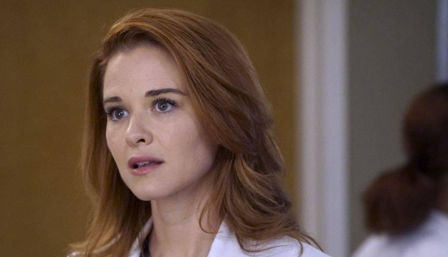 Grey\'s Anatomy 14x23: ¿qué ocurrió con April Kepner antes del final ...