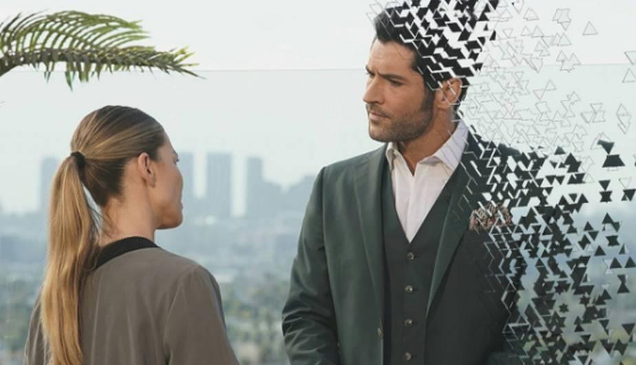 Lucifer No Tendrá Temporada 4 Memes Y Todas Las Reacciones De Dolor Por Cancelación De La Serie Fox Fotos Tv Espectáculos La Prensa Peru