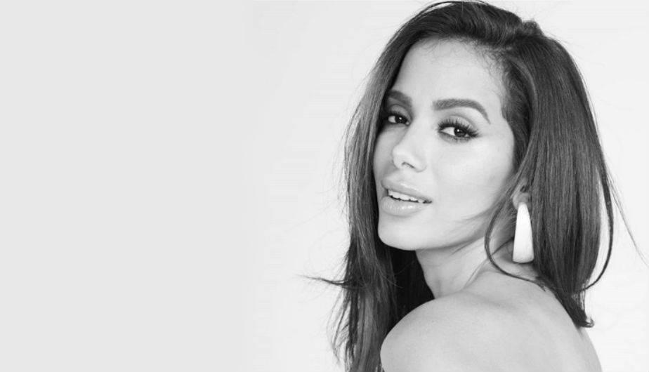 Anitta Publica Foto En Instagram Y Es Criticada Por Esta