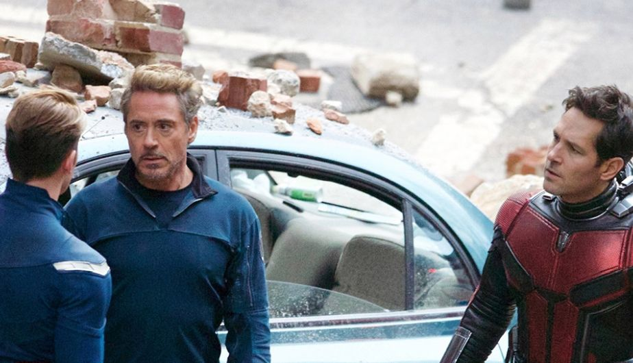 Avengers 4, tráiler: ¿qué pasa en el adelanto avance de los ...