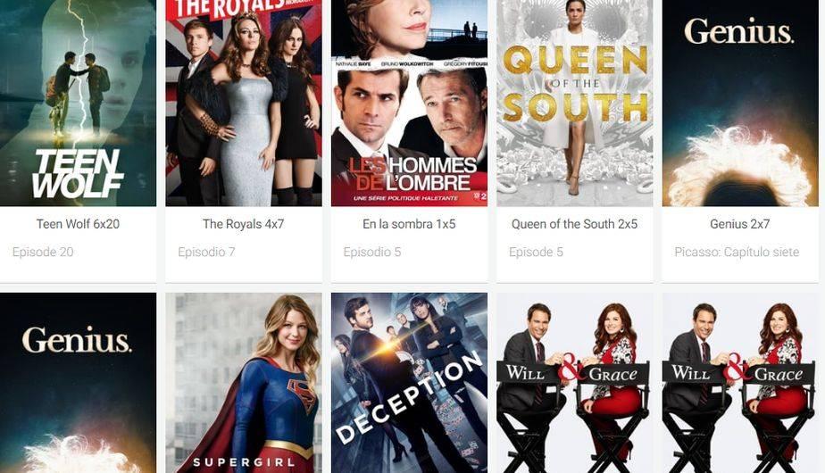 Dónde Ver Series Online Gratis 5 Páginas Legales Para Ver Sin Virus Y Sin Publicidad Netflix Hbo Spam Tv Espectáculos La Prensa Peru