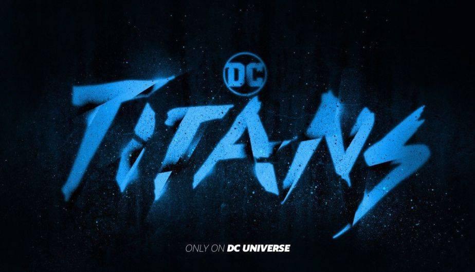 Resultado de imagen para titans serie