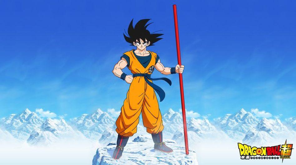 Resultado de imagen para Dragon Ball Super: Broly