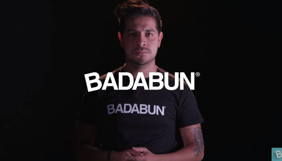 Por qué Babadun tiene que cerrar su canal de YouTube? Víctor