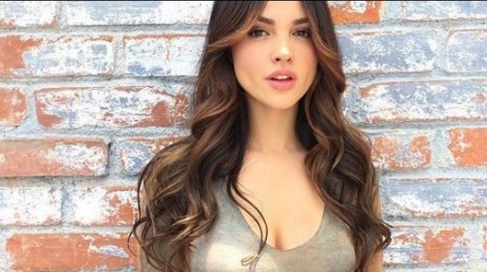 20ba661dc085 Instagram: Eiza González muestra con estas imágenes que es una chica ...