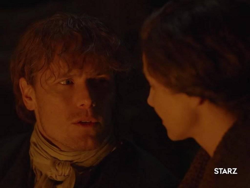 Outlander\': mira aquí el primer tráiler de la cuarta temporada ...