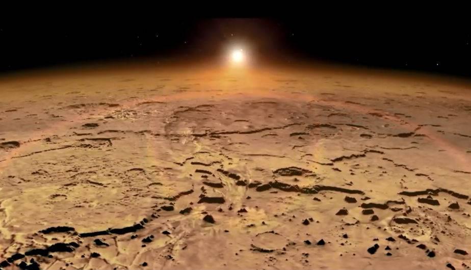 Resultado de imagen de Terraformar Marte