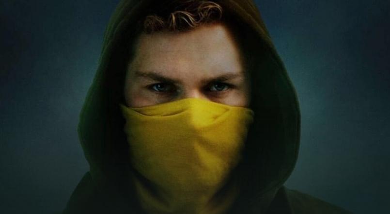 Actor que encarnó a Iron Fist se manifestó tras la cancelación de la serie  de Marvel 080a12b8ac7
