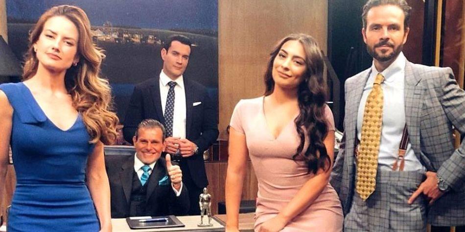 Por amar sin ley, temporada 2: fecha de estreno en México y