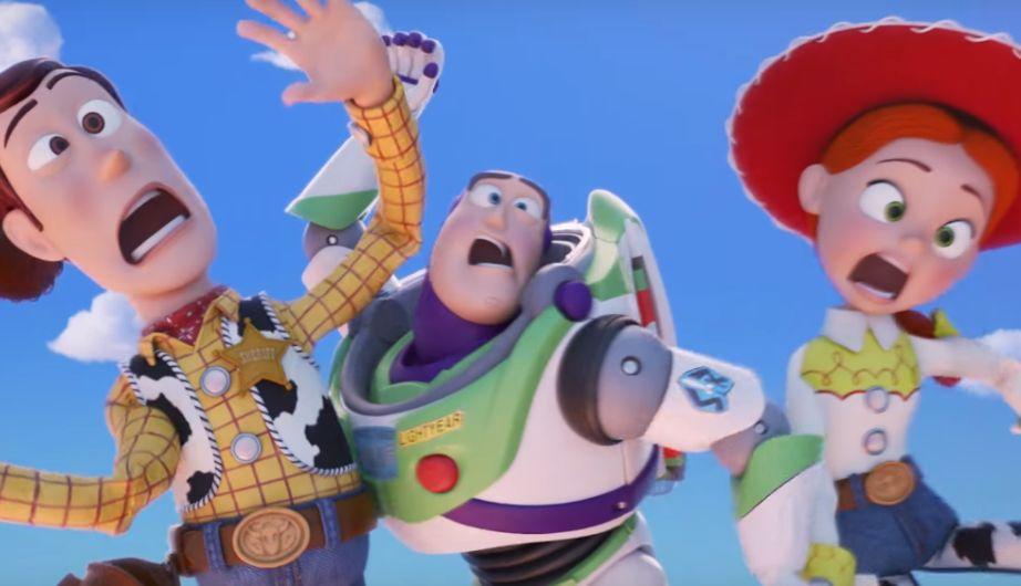 Toy Story 4  fecha de estreno 9367d53046a
