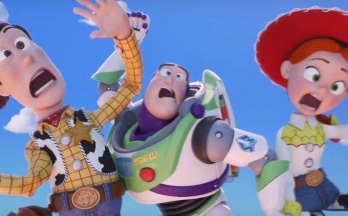 Toy Story 4  fecha de estreno ec19d0c8bc4